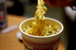 Japan cul noodles