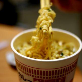 Japan cul noodles