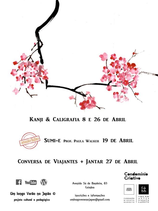 cartaz eventos abril