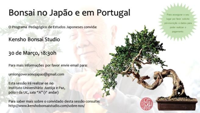bonsai 30-3-2018 making of promo para blog