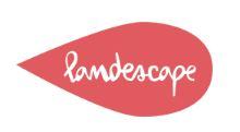 logo landescape